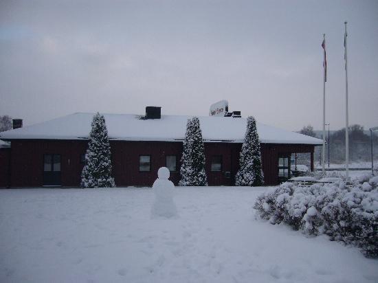Photo of Hotel Route Inn Shiojiri