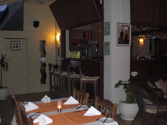 Wayside Restaurant & Bar: wayside Restaurant Bar