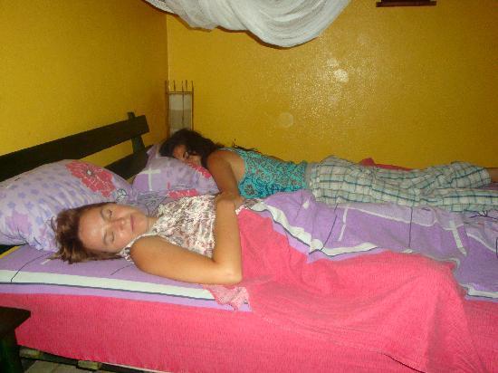 Hotel Guarana : Descansando rico...
