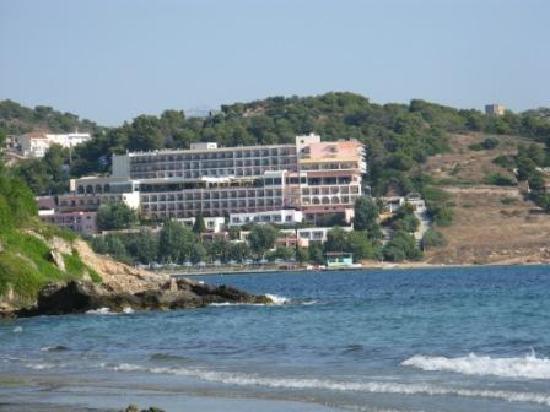 Mare Nostrum Thalasso Hotel: Hotl Mare Nostrum, Vravrona