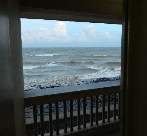 Best Sea Facing Hotels In Digha