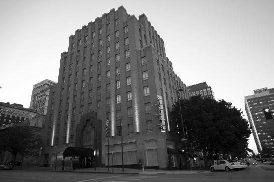 Photo of Hotel Deco XV Omaha