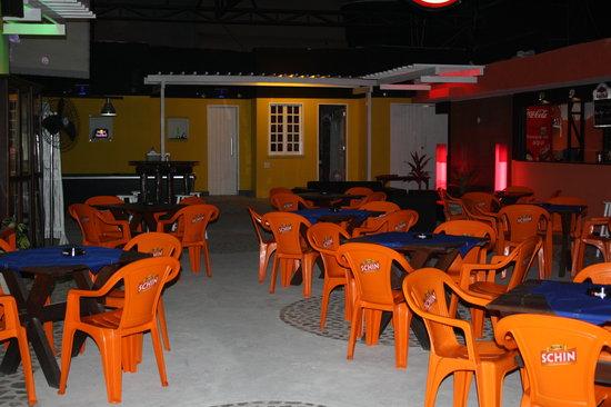 Restaurante Kaipiras