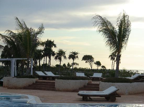 Melia Buenavista: A View