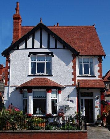Buxton House