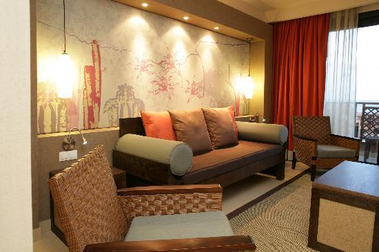 Sandos San Blas Nature Resort & Golf: Suite