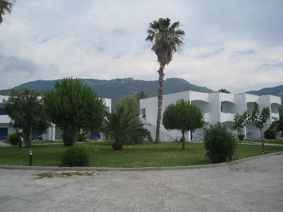 Kinetta, Grèce : Les chambres