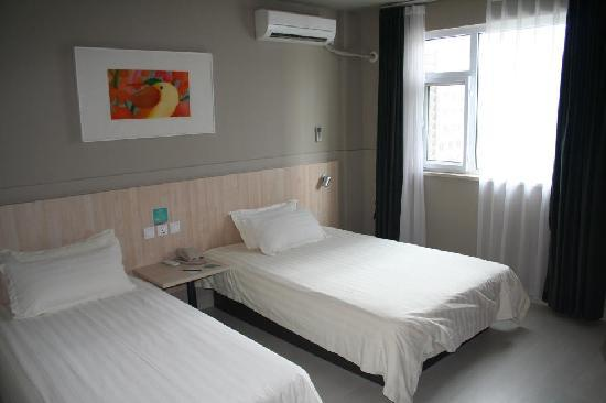 Bestay Hotel Express Shanghai Huaihai Donglu