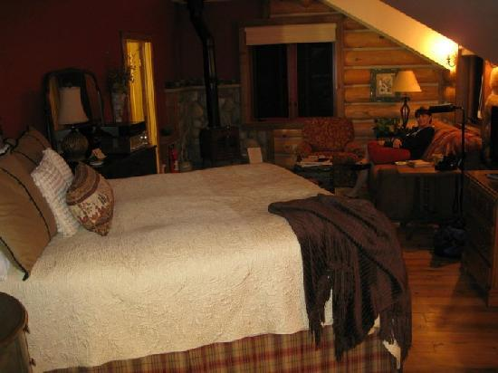 Baptism River Inn Bed and Breakfast 사진