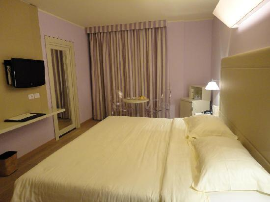 Hotel Kristal Palace - Tonelli Hotels 사진