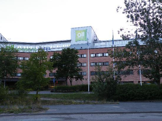 Stockholm Hotel Gunstig