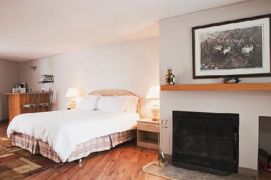 Viamede Resort: Deluxe Guestrooms