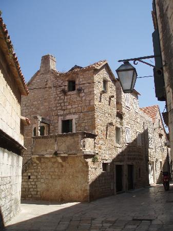 Jelsa, كرواتيا: Jelsa