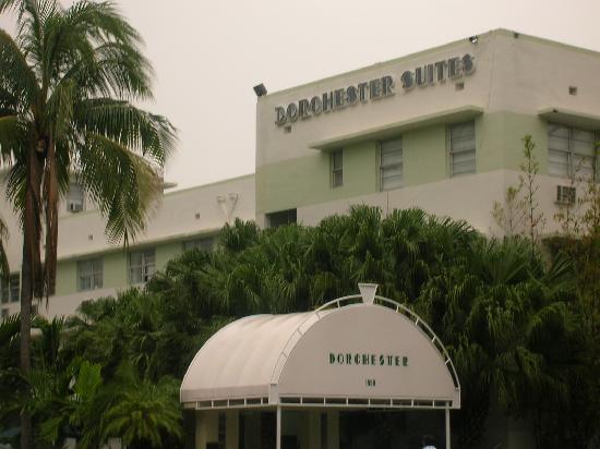 Hotel - Picture of Dorchester Hotel, Miami Beach - TripAdvisor