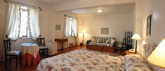 Nueva Helvecia, Uruguay: Habitación Jr. Suite