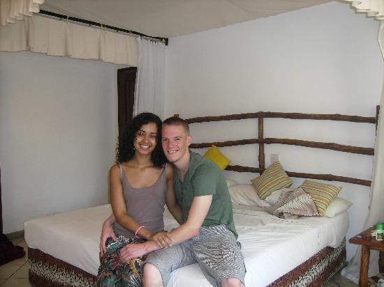 蒙巴薩卡哈瑪飯店照片