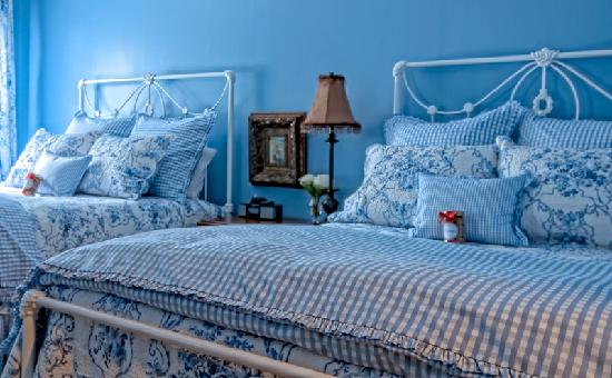 Comfort and Style..The Chesapeake Inn