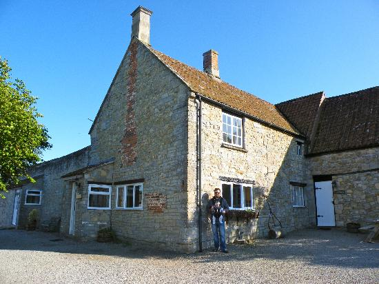 Middlewick Holiday Cottages: Russet Cottage