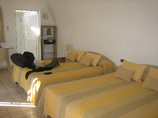 VIK Suite Hotel Risco del Gato: Sleeping