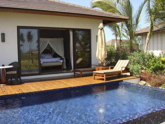 The Residence Zanzibar: Exterior Villa 309