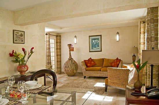 Ocean 15 Hotel: De Luxe Apartment