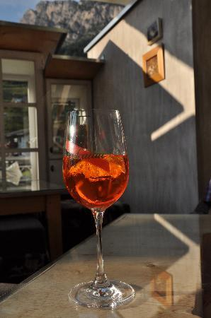 Hotel Acadia: un veneziano non puo mancare
