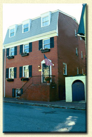 Photo of Gatehouse Bed and Breakfast Annapolis