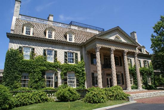 Rochester, Estado de Nueva York: Eastman House