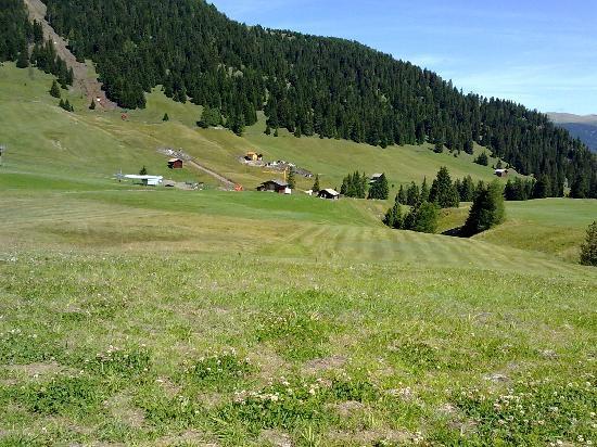 Hotel Santner Alpine Sport & Relax: impagabile
