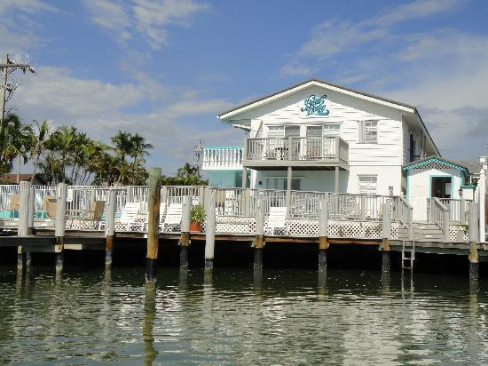 The Boat House Motel Marco Island