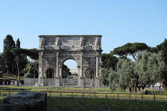 Rome Sharing Tour: Ancient Rome