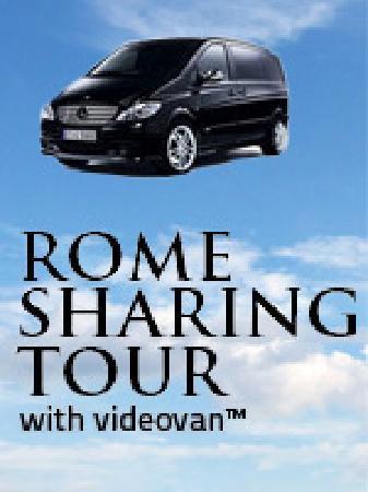 Rome Sharing Tour