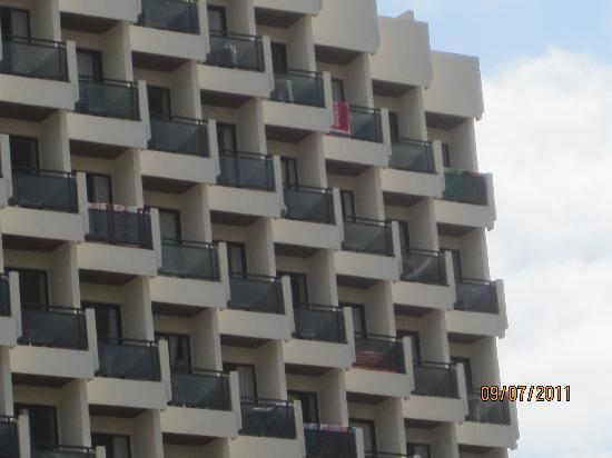 Sol Tenerife: l'hotel