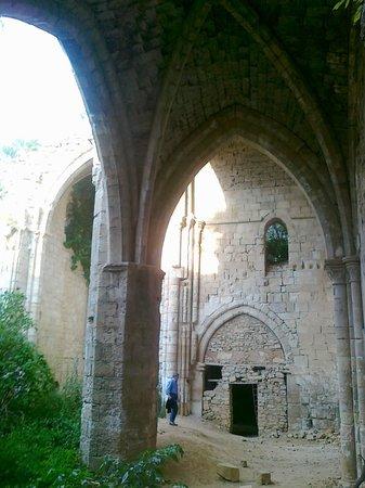 Monasterio de Santa Maria de Bonaval