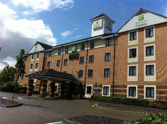 Holiday Inn Express London - Dartford: HI4
