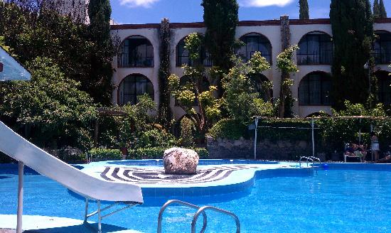 Photo of Hotel Las Cavas Tequisquiapan