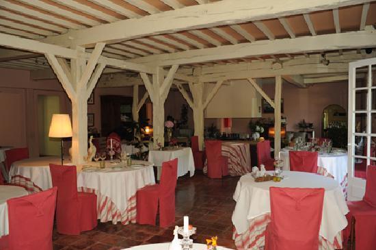 Domaine de Bassibe : le restaurant qui mériterait une étoile