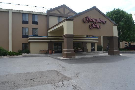 洛夫蘭希爾頓恆庭酒店張圖片