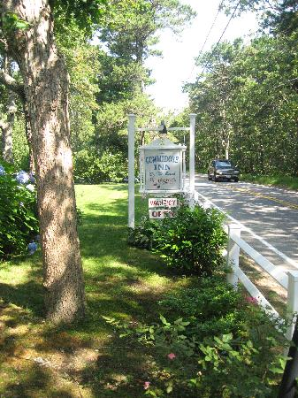 Commodore Inn Resort: Commodore Inn- West Harwich, MA