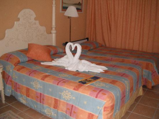 Iberostar Varadero : mi cuarto