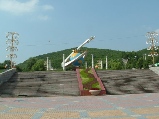 Xiandong Hill