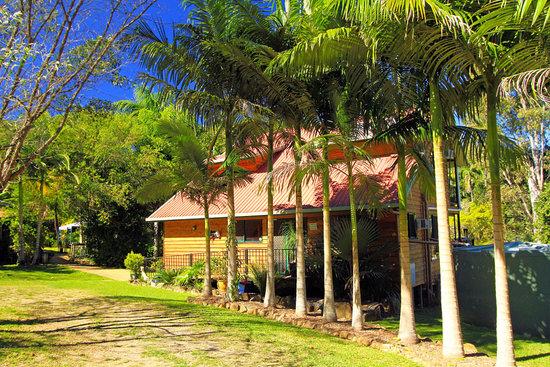 Byfield Creek Rainforest Retreat