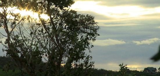เม้าท์วิว คอทเทจ: Sunrise