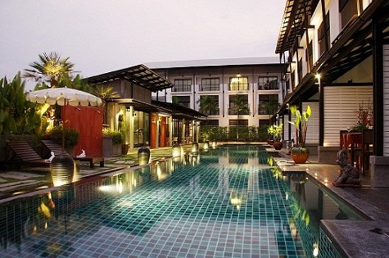 Photo of Phu-ke-ta Hotel Phuket