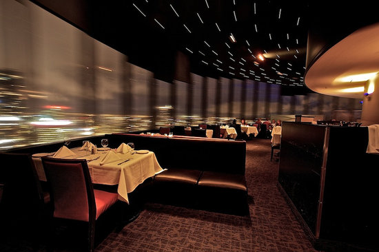 Cloud 9 Revolving Restaurant & Lounge