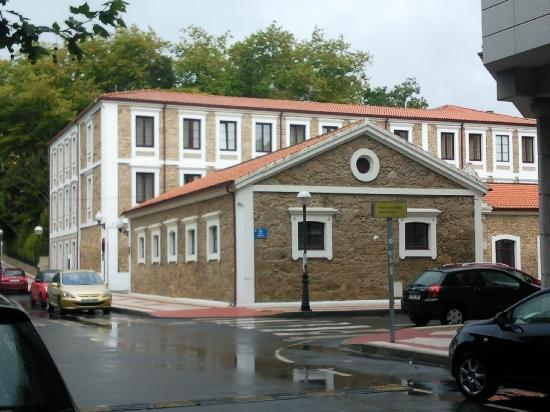 Hotel Balneario de Arteixo (A Coruña)