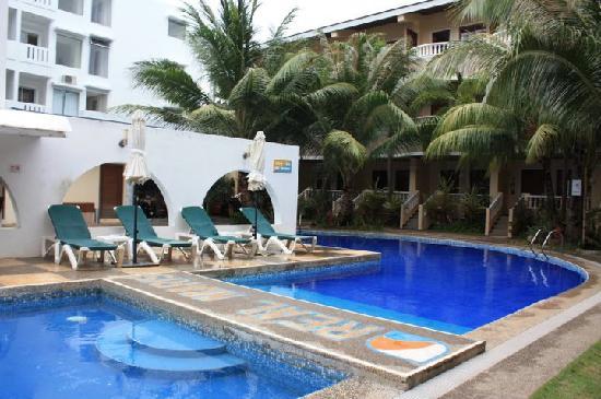 Real Maris Resort : pool