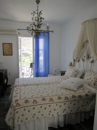 Photo of Nymphes Hotel Sifnos