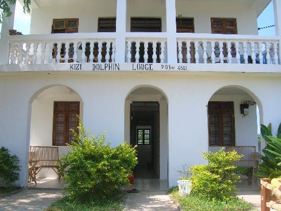 Kizi Dolphin Lodge: Karibu