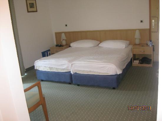 Hostin Hotel: Room